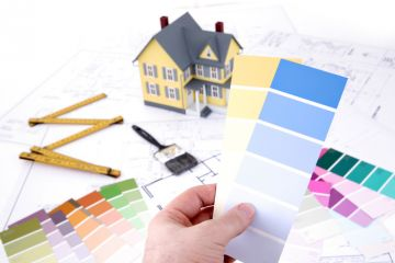 Maple Painting Prices by Complete Painting Services