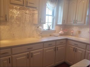 Before & After Cabinet Painting in Chesapeake, VA (5)