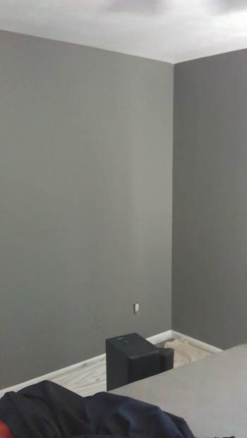 Custom Interior Painting in Chesapeake, VA