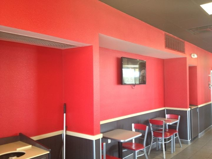 Commercial Painting in Chesapeake, VA